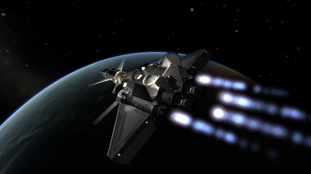 KSP Screenshot