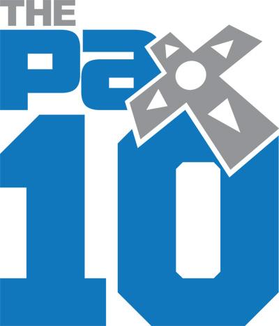 PAX 10 Logo